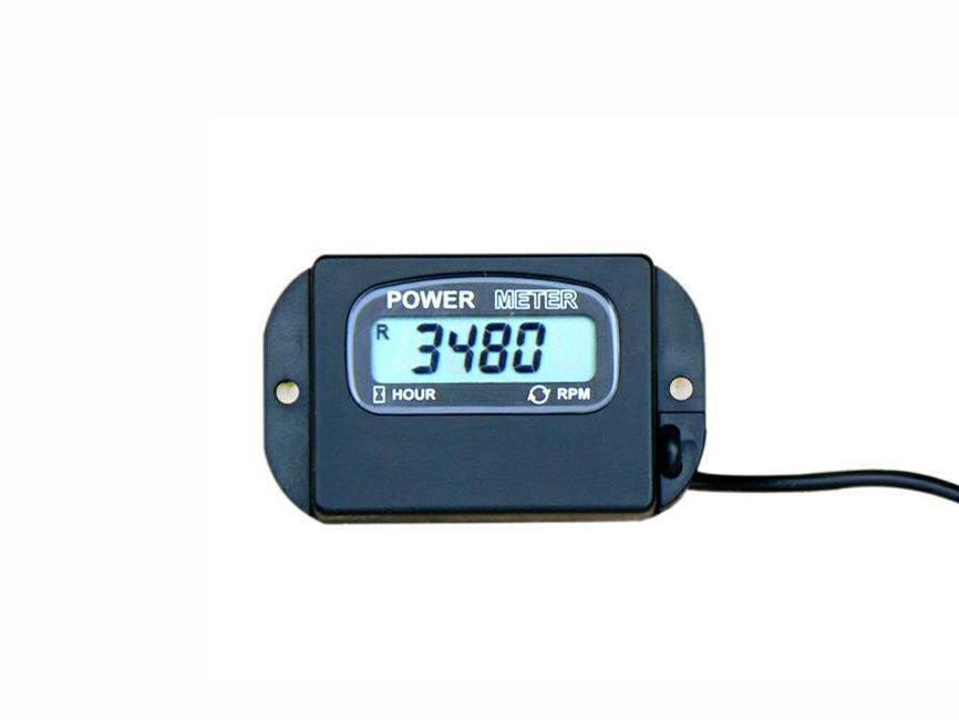 VARI Power Meter