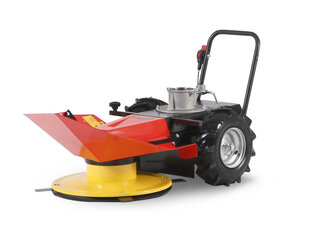 BDR-650V drum mower