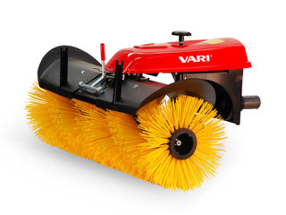 KV-100/Z sweeping brush