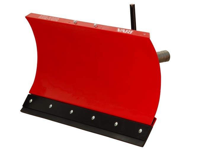 Radlice shrnovací Vari ASR-1000