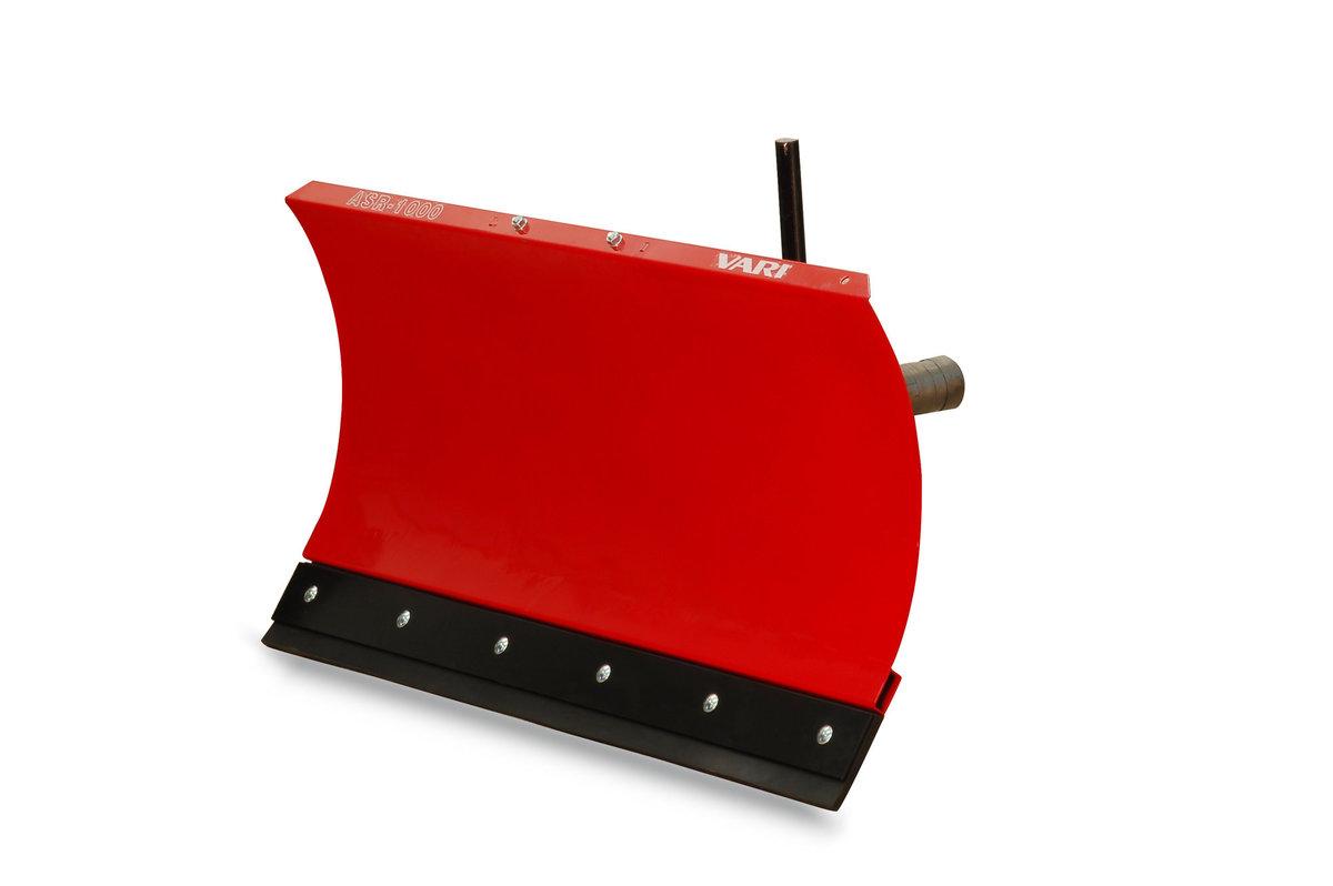 Radlice shrnovací ASR-1000 Vari