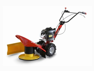 Terra I drum mower