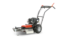 F-550B brush cutter with mulching blade