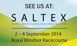 SALTEX 2014 in Windsor
