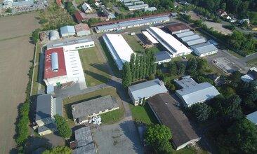 VARI manufacturing facility