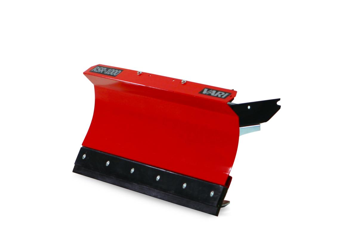 Radlice shrnovací RSR-1000 Vari