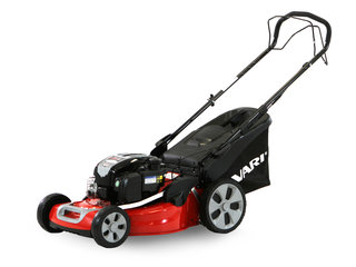 MP1 554 B lawnmower