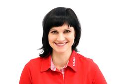 Ing. Eva Kovandová