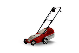 FM 3310 electric lawnmower