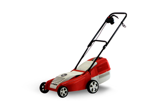 FM 3813 electric lawnmower