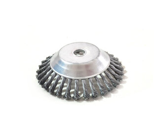 MiniVedex steel brush