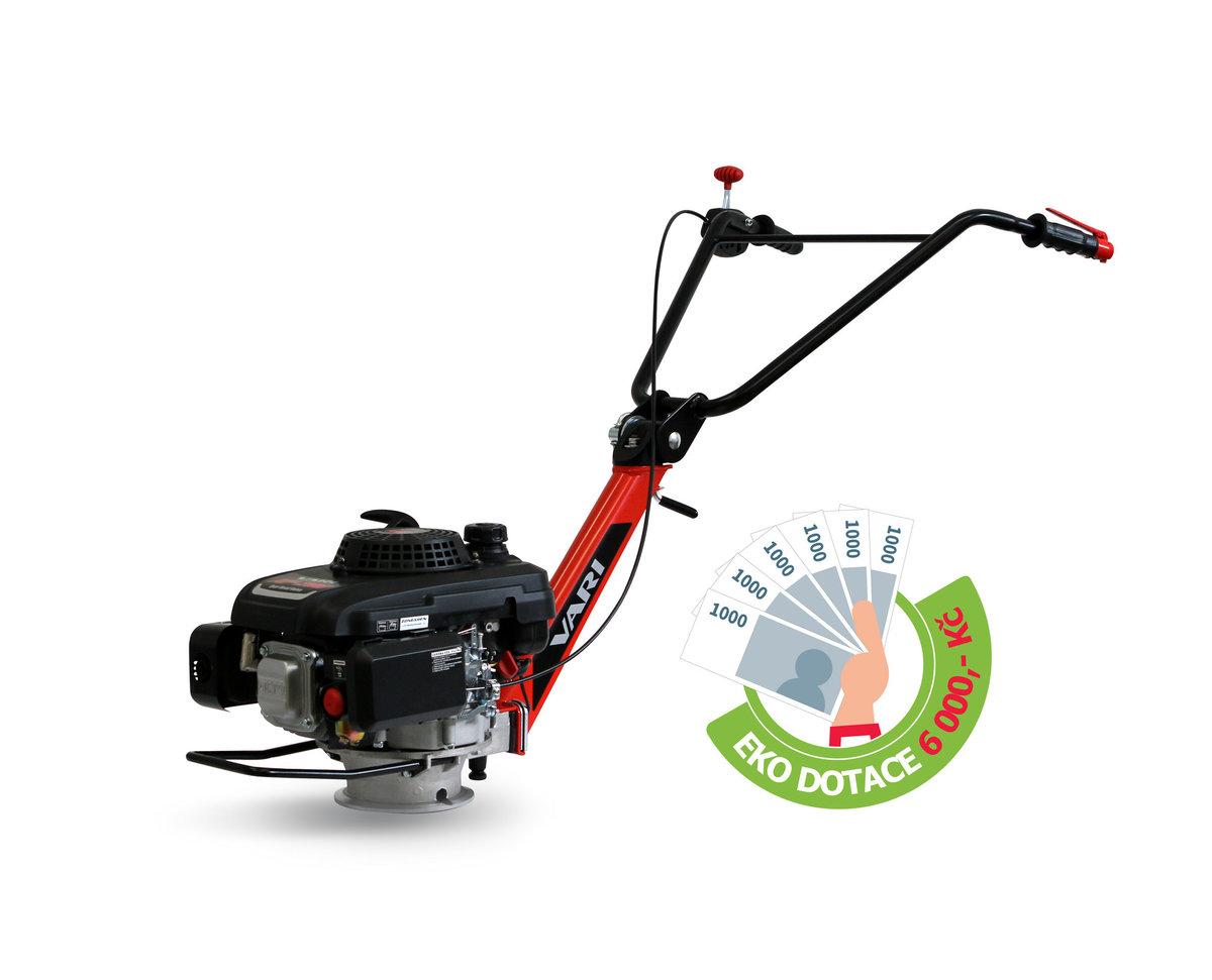 EKO DOTACE - PJXP200A - 120 mm  Vari