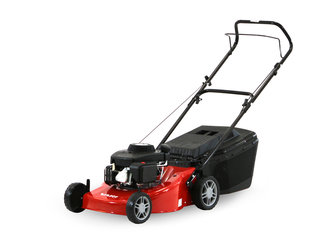 CSL 464 G lawnmower