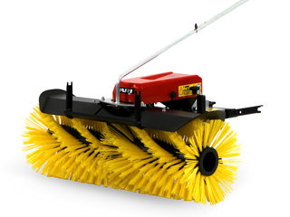 RKV-1000 sweeping brush