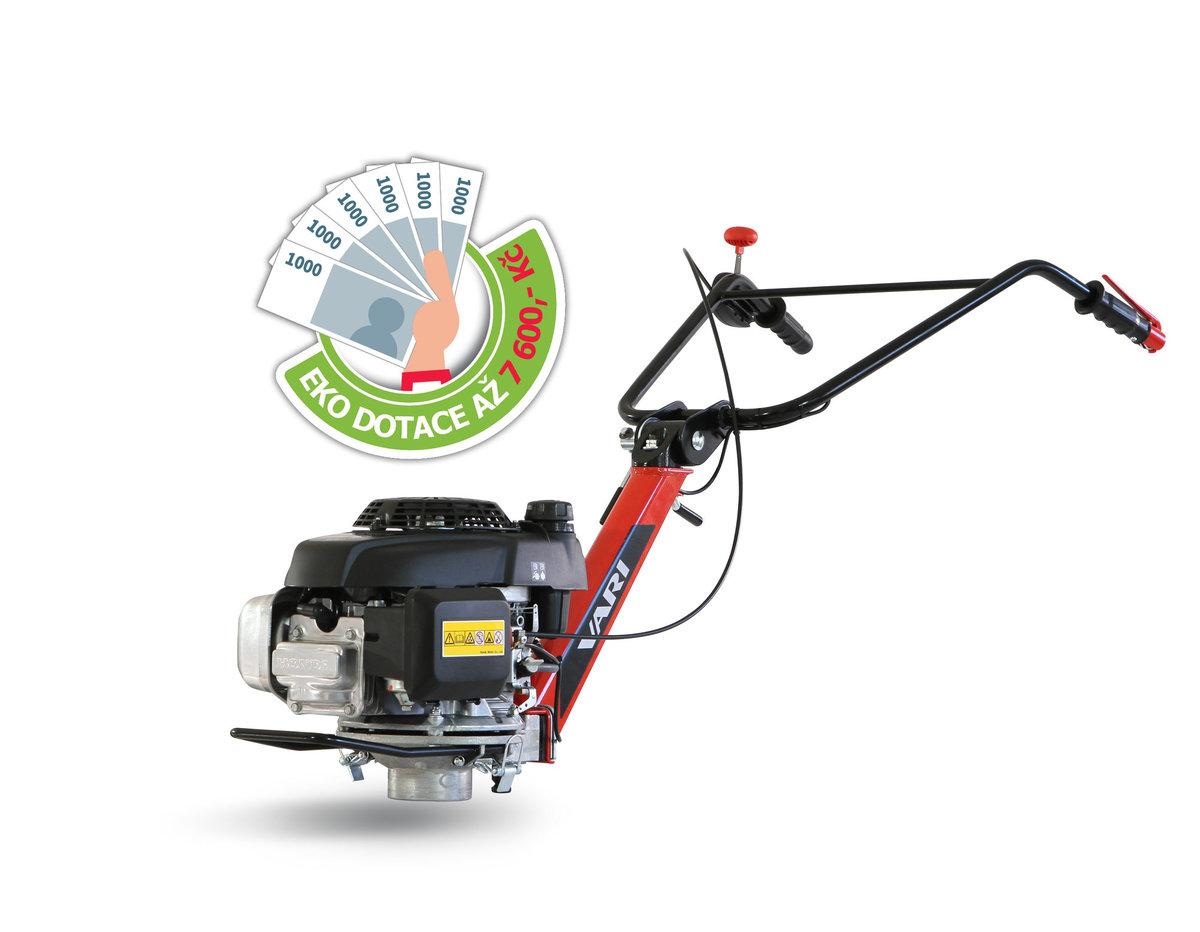 EKO DOTACE - PJGCV190 (motor GSV 190) Vari