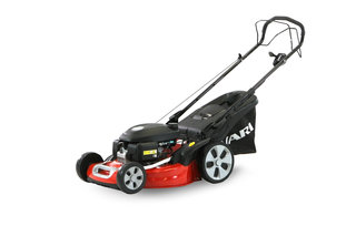 MP1 554 H lawnmower