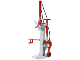 VARI 11 TON SUPER FORCE log splitter
